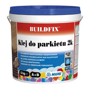 KLEJ DO PARKIETU 2K BUILDFIX