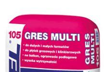 GRES MULTI 105