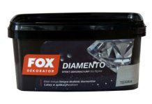 FOX-DEKORATOR DIAMENTO