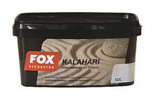 FOX-DEKORATOR KALAHARI