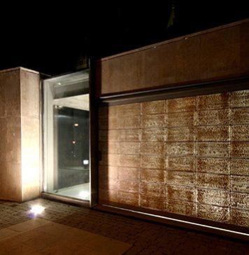 Transparentny beton Litracon