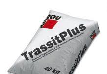 TrassitPlus BAUMIT