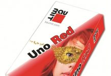 Uno Red