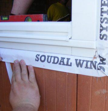 Soudal Window System -cieply-montaz-tasma-zewnetrzna